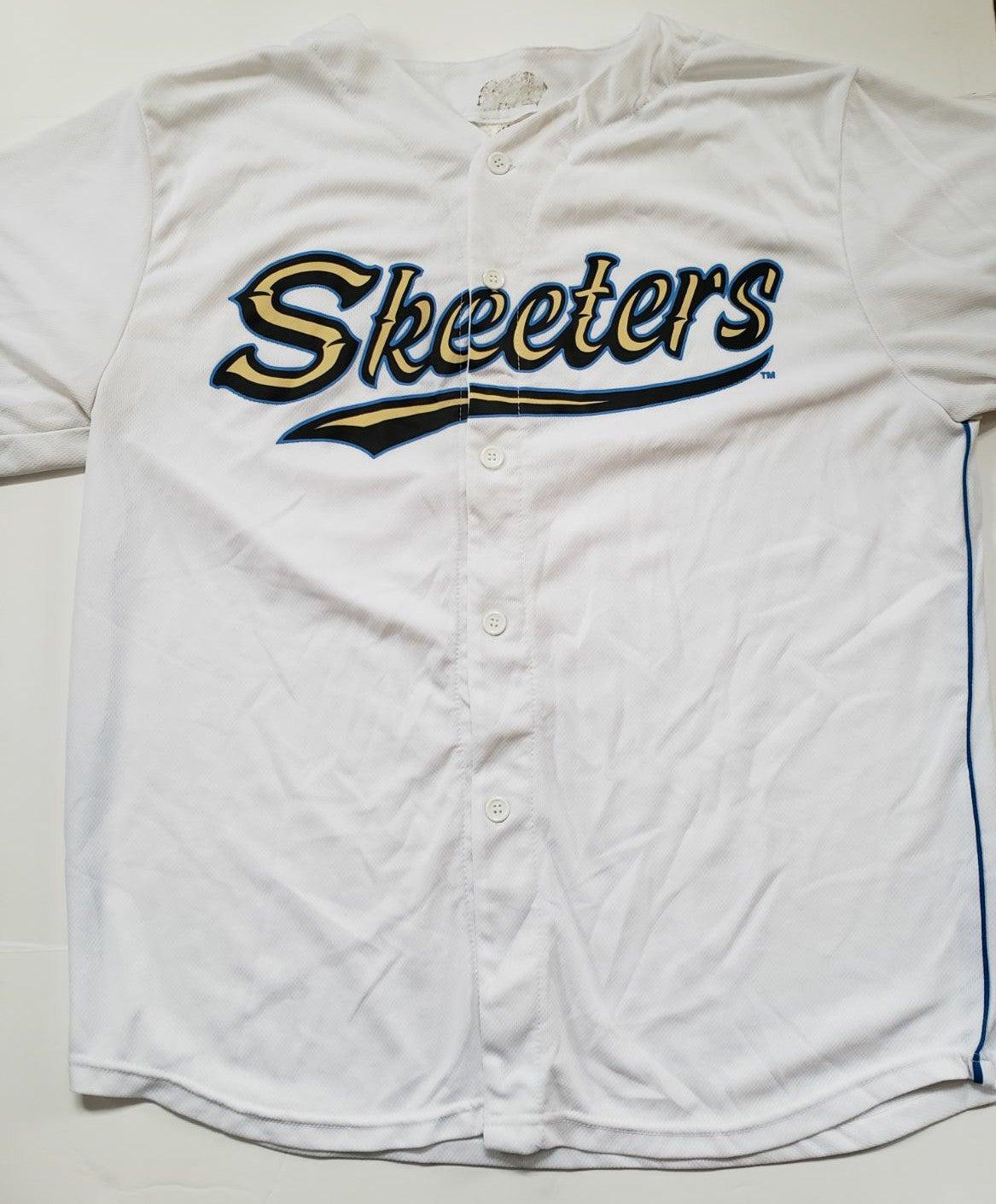 Astros Sugarland Skeeters Jersey MLB