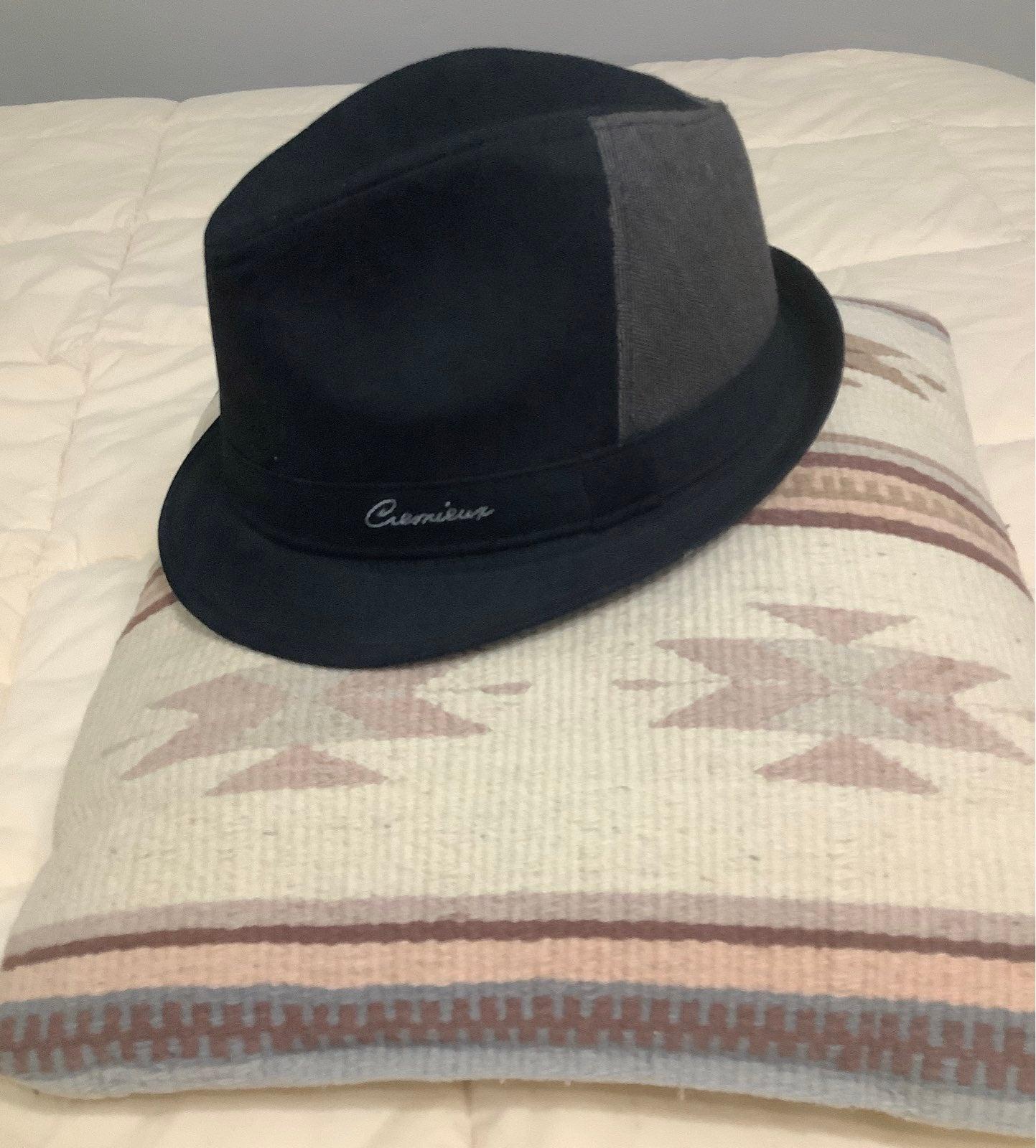 Daniel Cremieux Fendora Hat