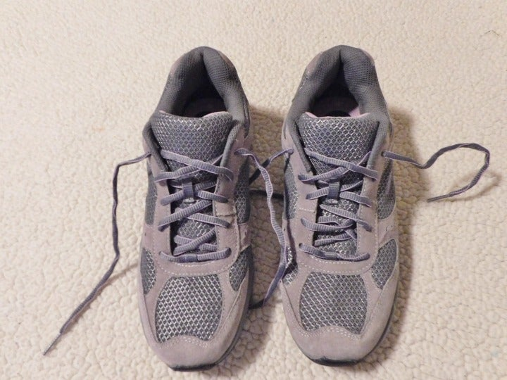 Dr. Scholl's Gel Cushion Athletic Shoes