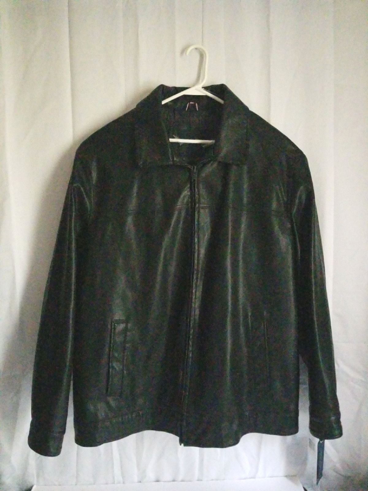 Tommy Hilfiger Jacket Size 3XLT