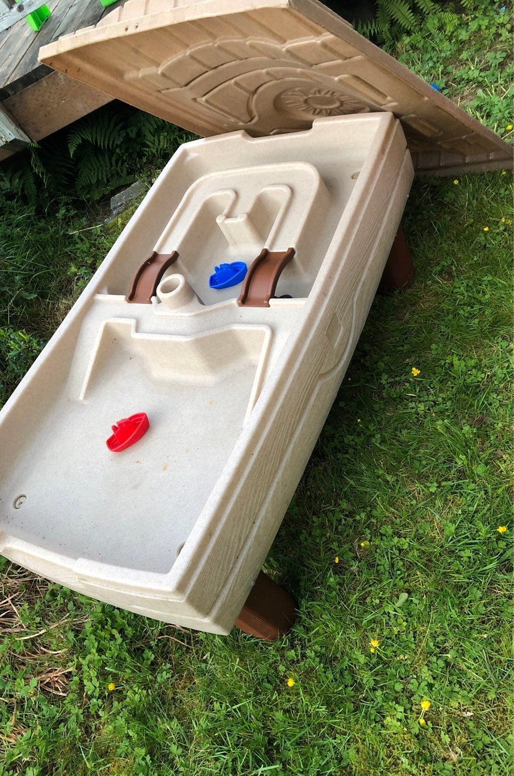 Kid's water table