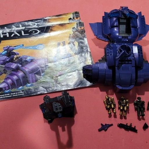Halo Mega Covenant Wraith