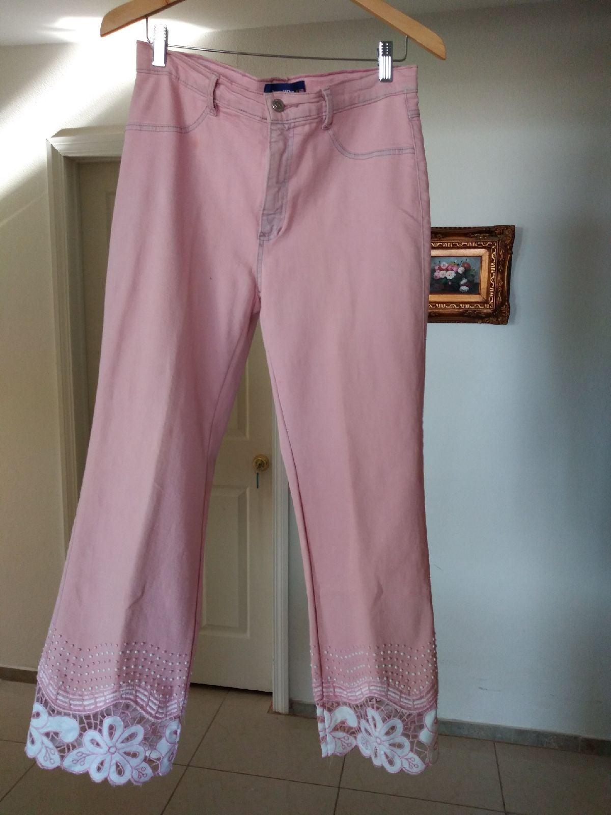 Women Vintage Jeans