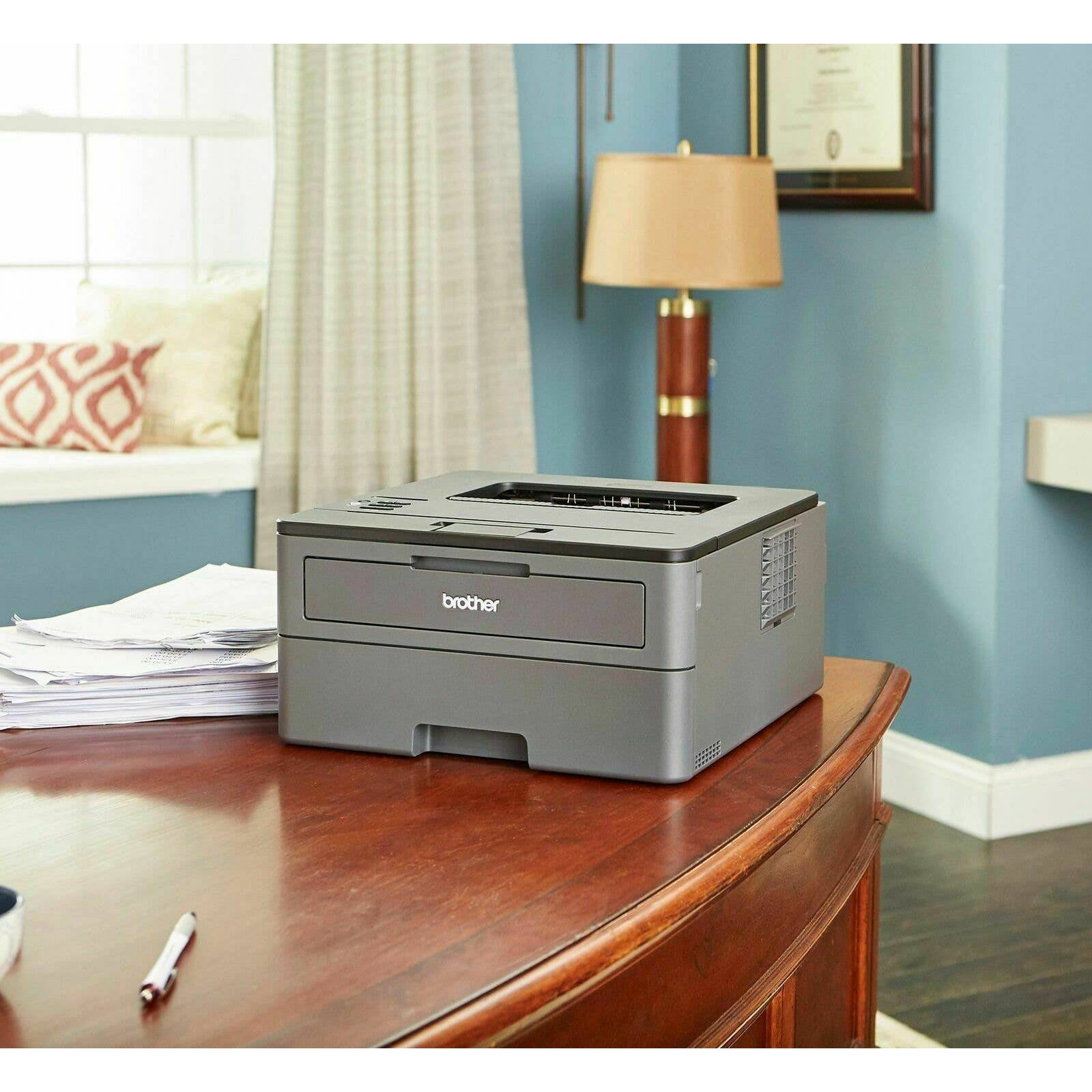 Brother HL-L2300D Wireless Laser Printer