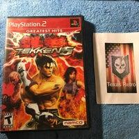 Tekken 5 Games Mercari