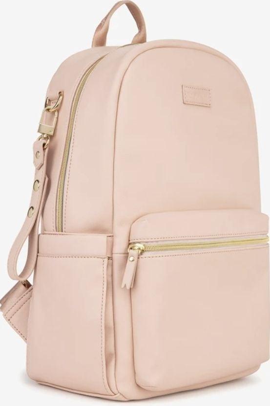 Jujube blush perfect backpack