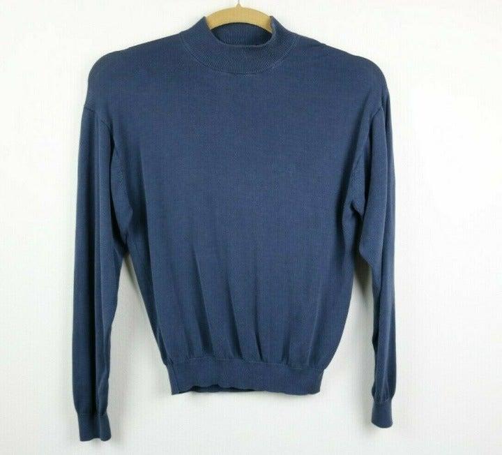 Baracuta Mens Long Sleeve Sweater