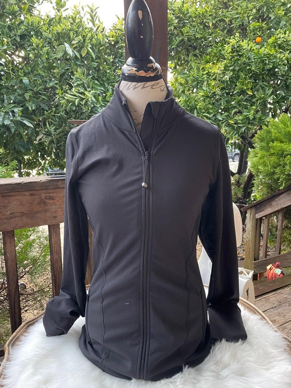 Lorna Jane Active Sports jacket size S