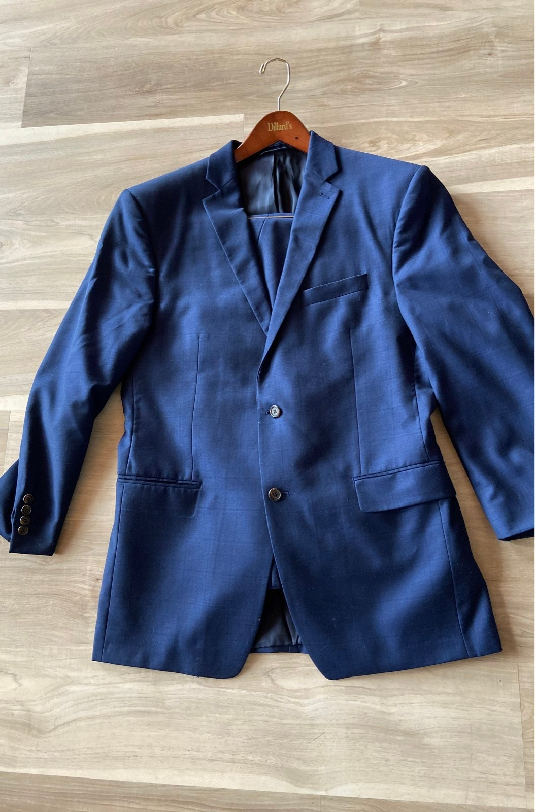 Suit Ralph Lauren 42 pants 36