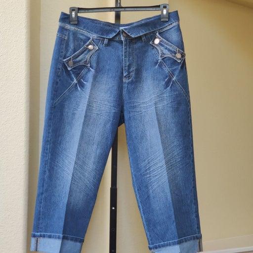 Jeans size 15/16