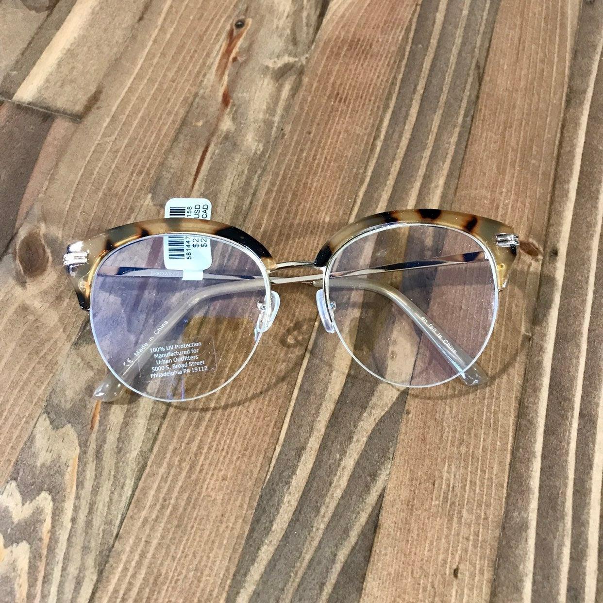 UO Paige Combination Blue Light Glasses