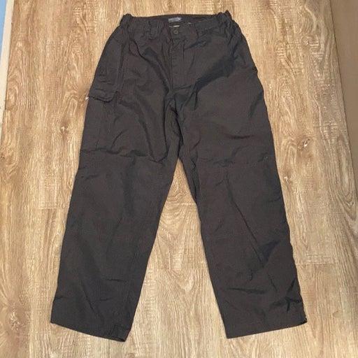 Craghoppers Mens Hiking Pants 34 Short
