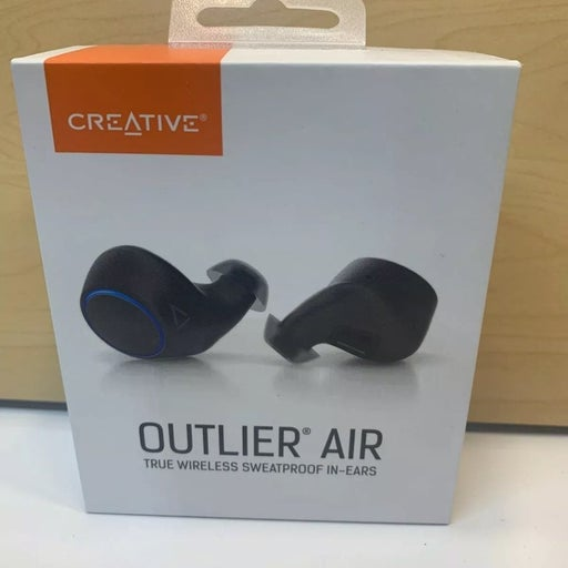 Creative Outlier Air truly wireless earb