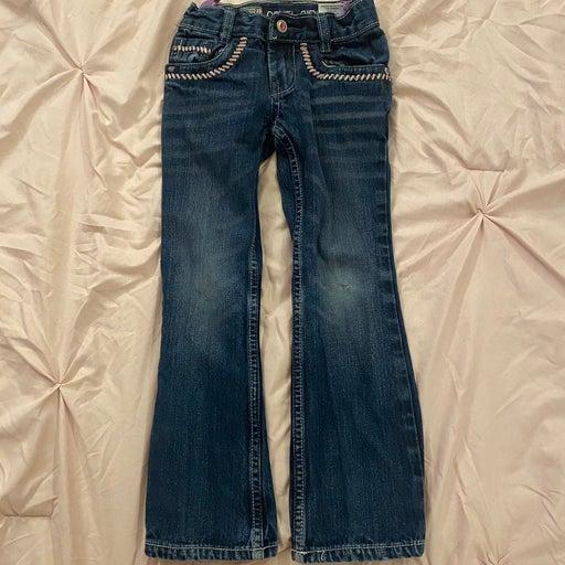 Cruel Girl Little Girl's Bootcut Jeans