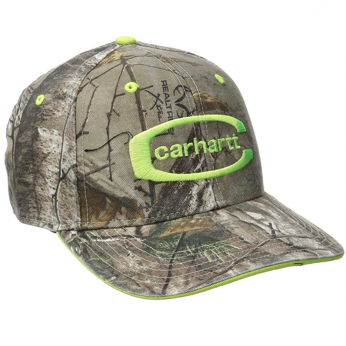 NWT Carhartt Men's Midland Cap