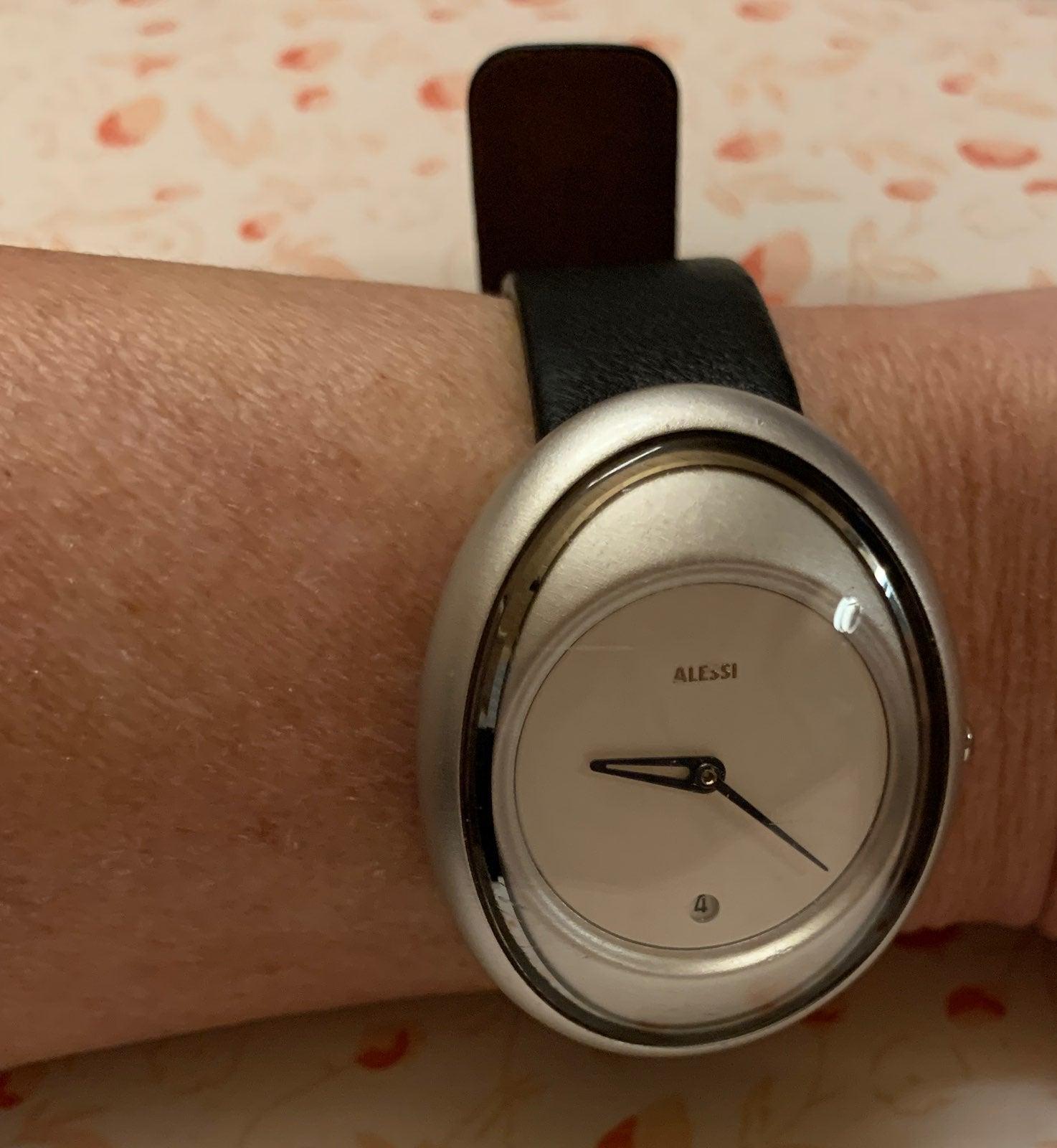 Alessi Watch