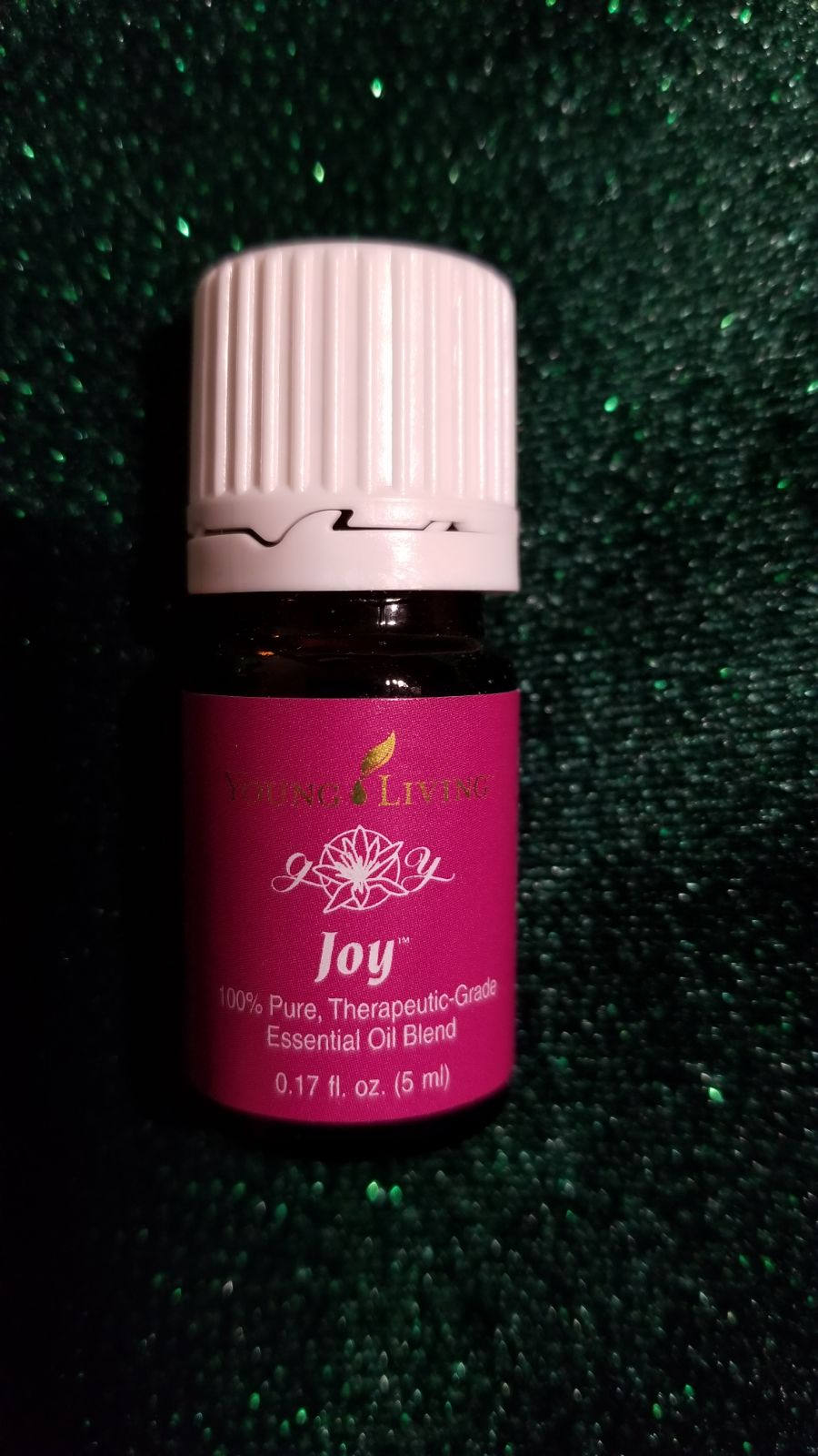 Young Living JOY 5ml NEW SEALED