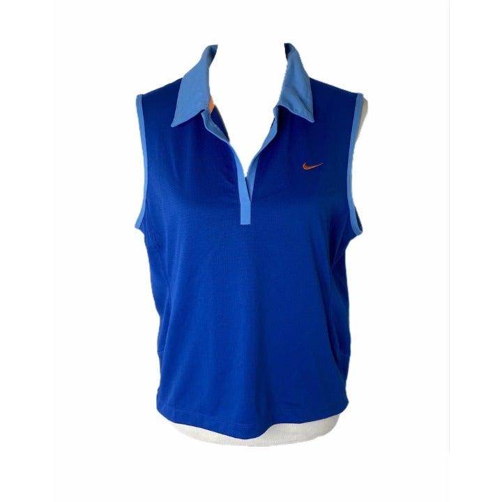 Nike Sphere Dry Women's XL golf vest