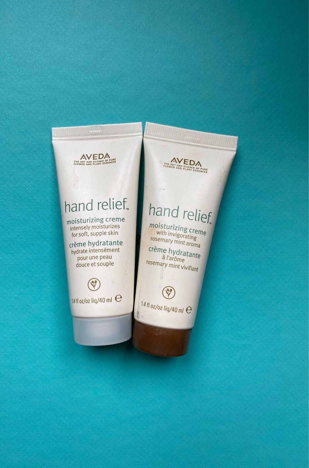Aveda Hand Relief (set of 2)