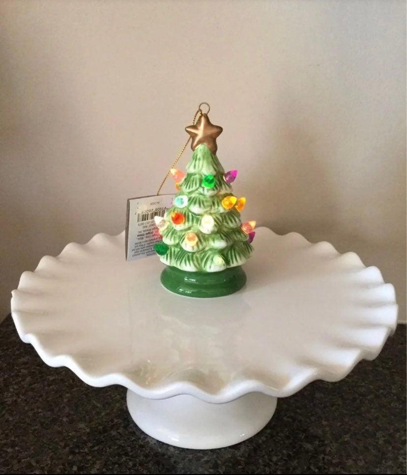 Mr. Christmas Christmas tree ornament