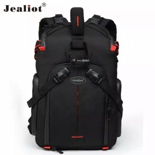 Jealiot Backpack Camera Bag
