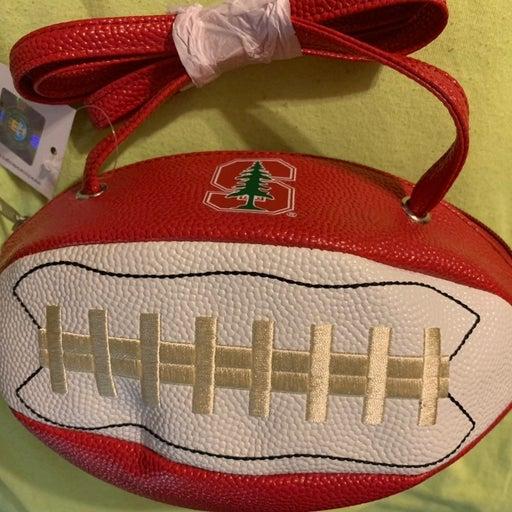 New Football Crossbody Bag Team