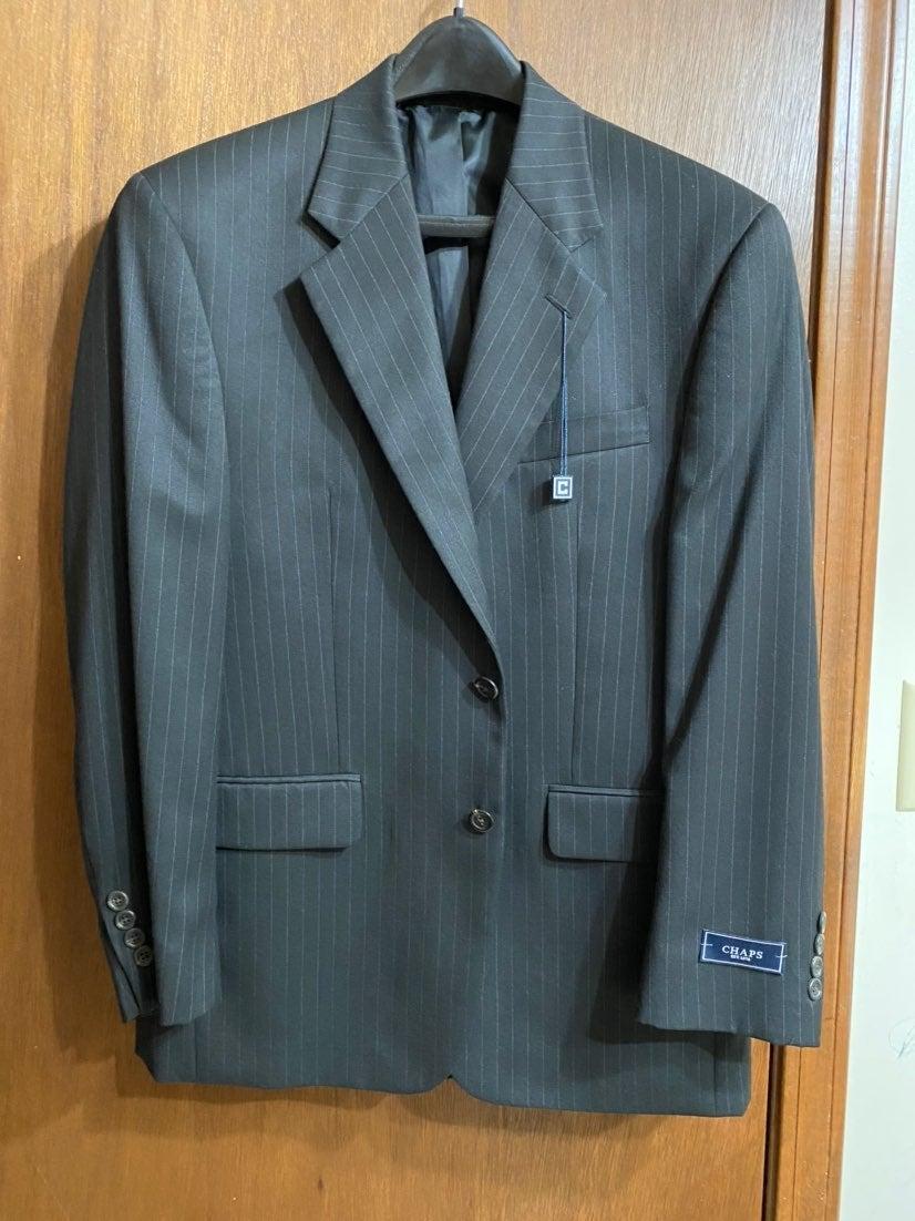 Chaps Classic-Fit Suit For Men