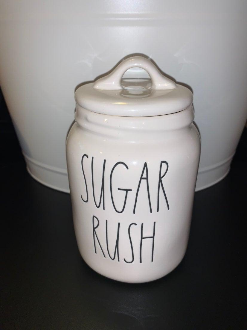Rae dunn sugar rush