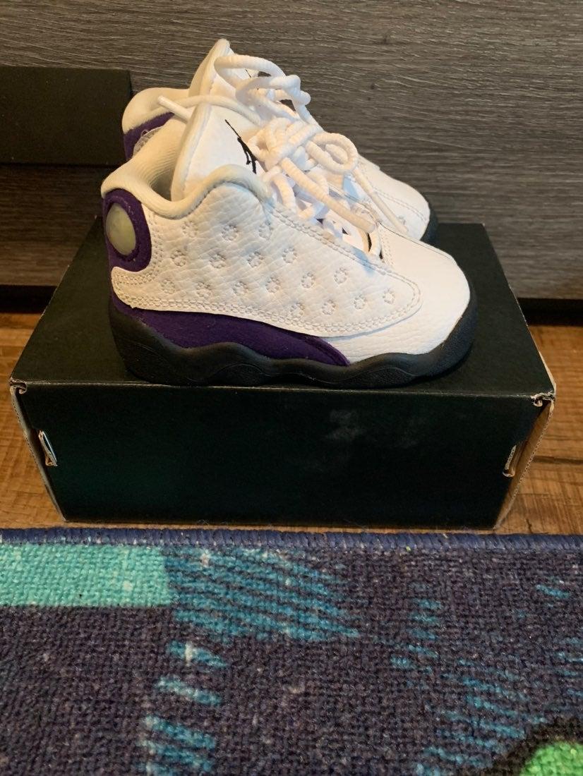 Air Jordan 13s