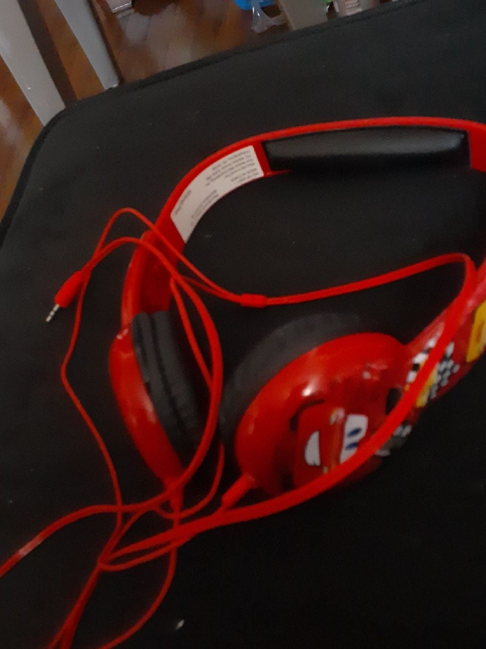Children headphone