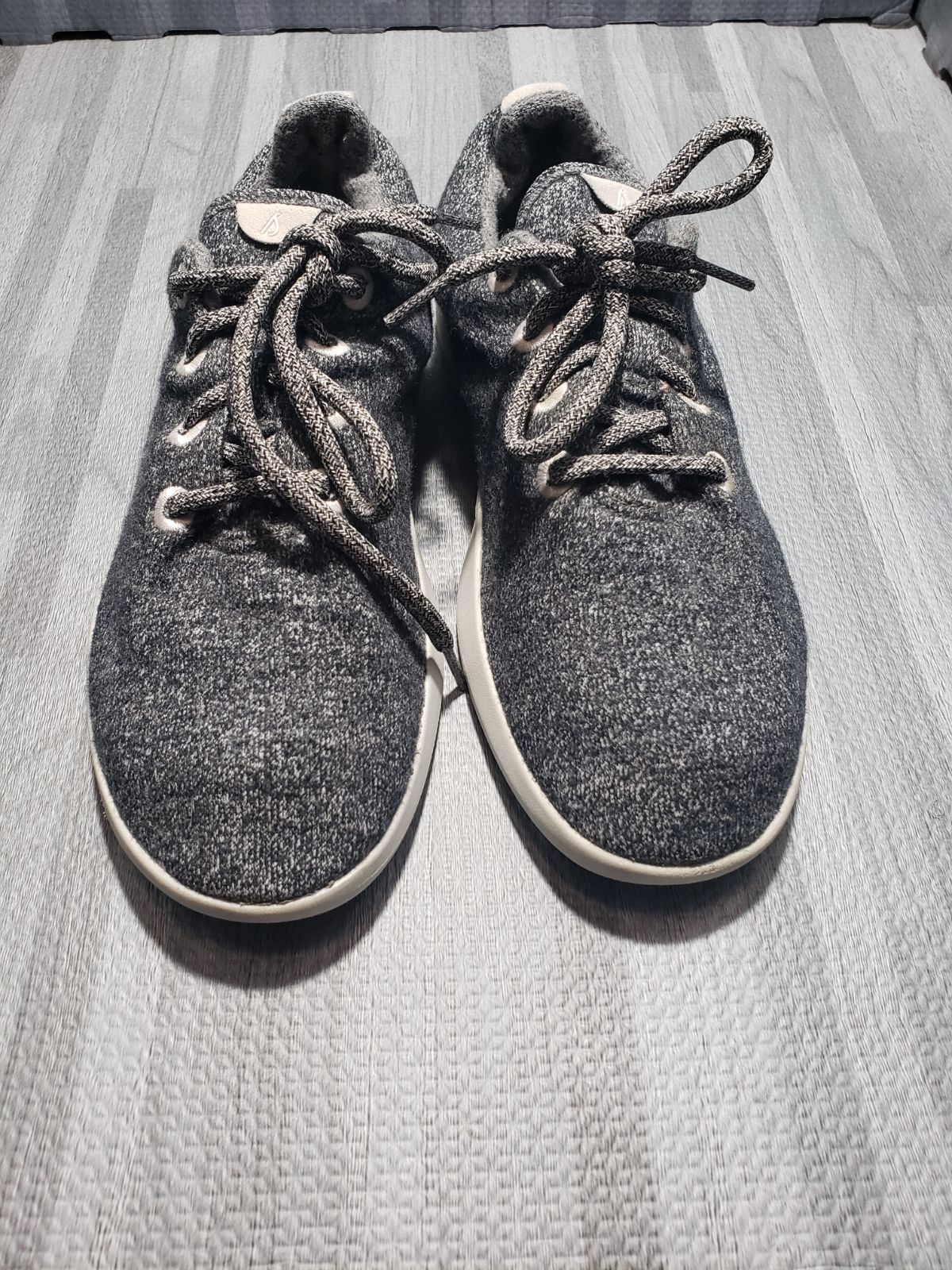 Allbirds women wool shoes