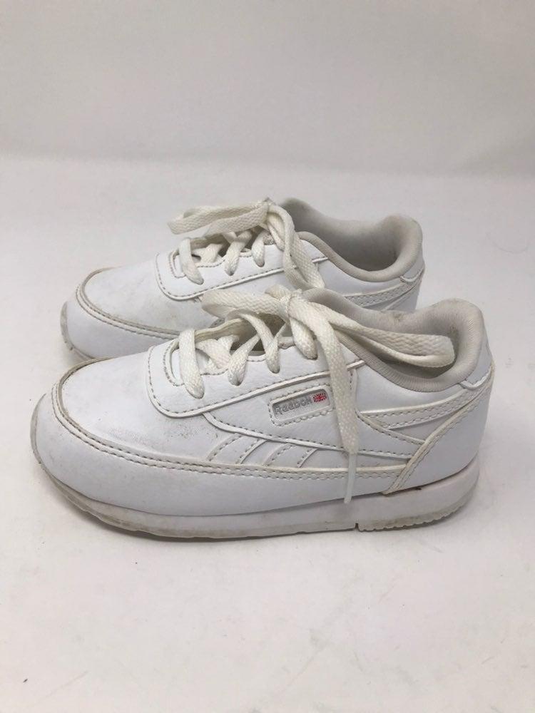 Reebok Classics Baby Size 8 Kids Shoes
