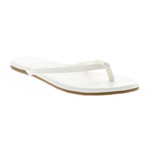 NEW Esprit Women's White Party Sandals 6