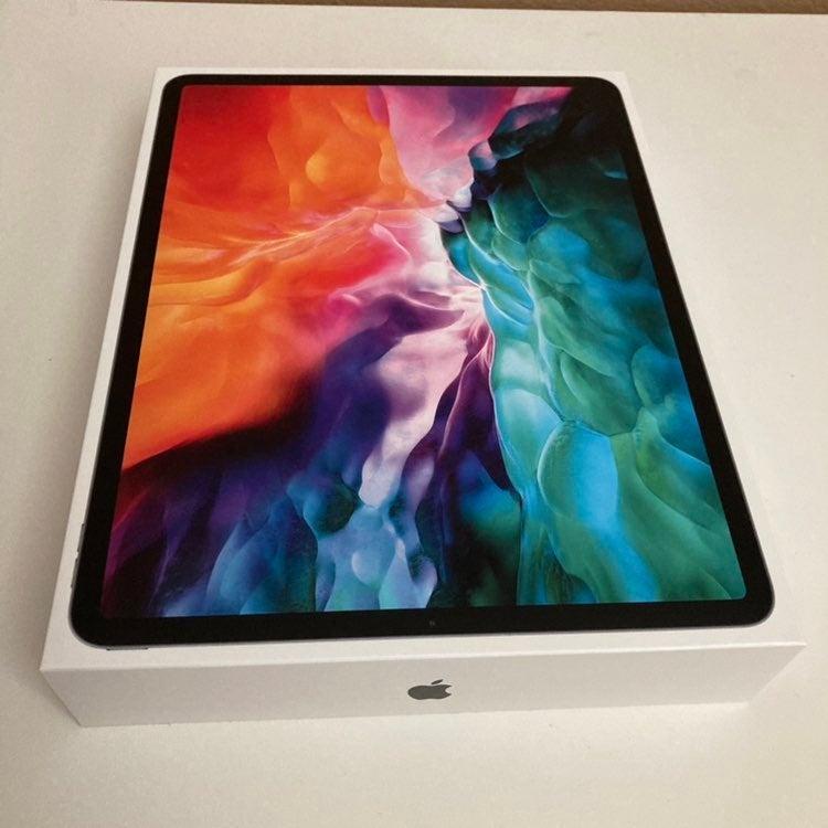 iPad Pro 12.9 512GB (4th Gen) New Unused