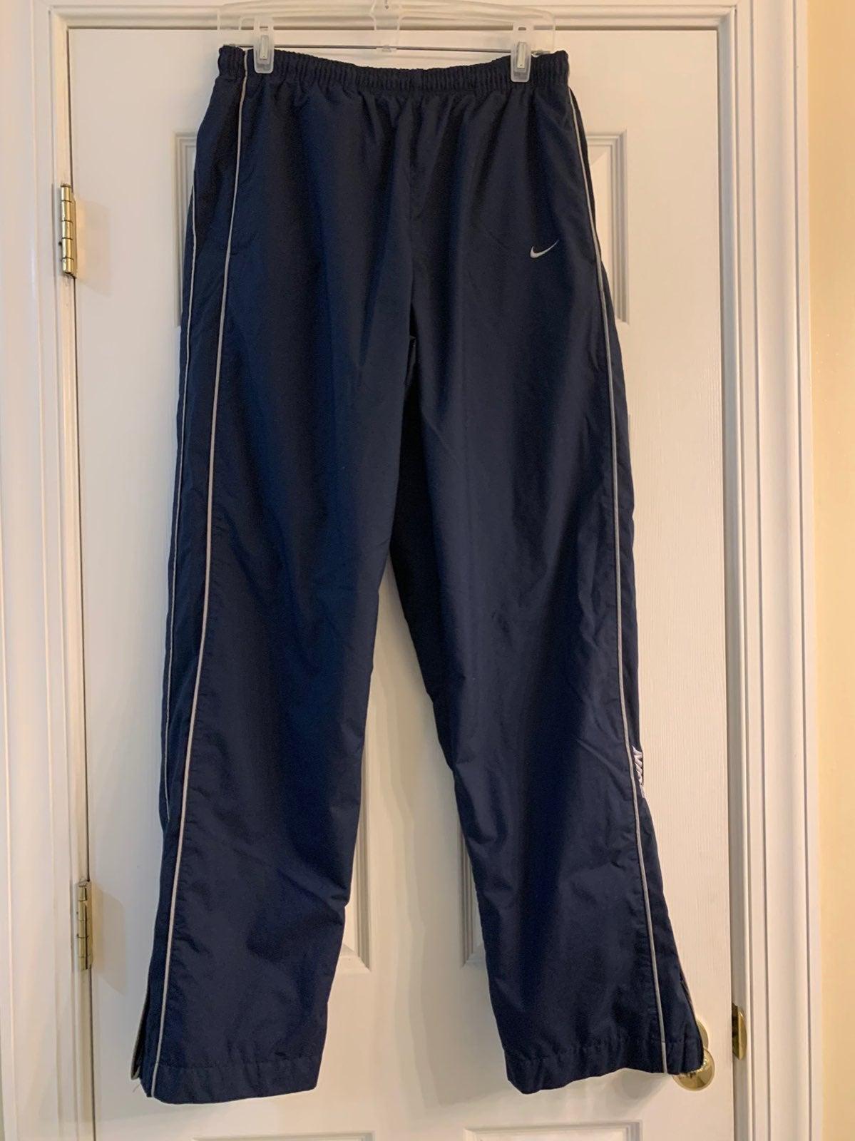 mens Nike pants