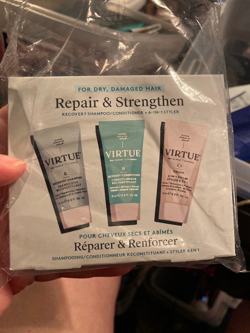 Virtue 3 piece mini set