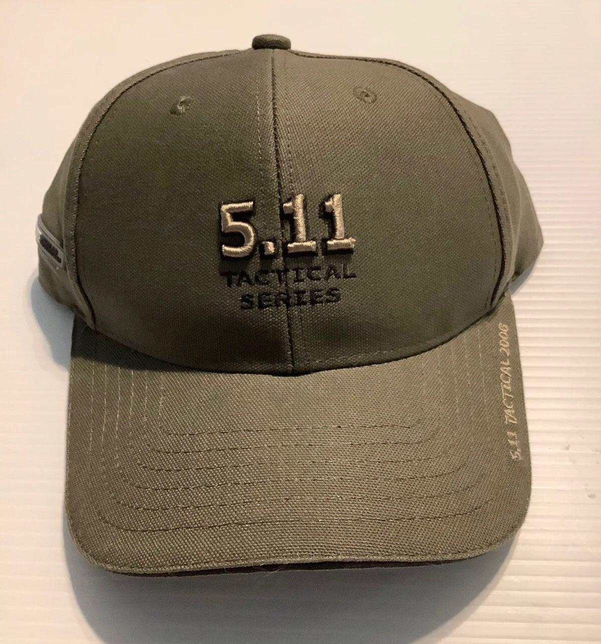 New old stock 5.11 Tactical Cap