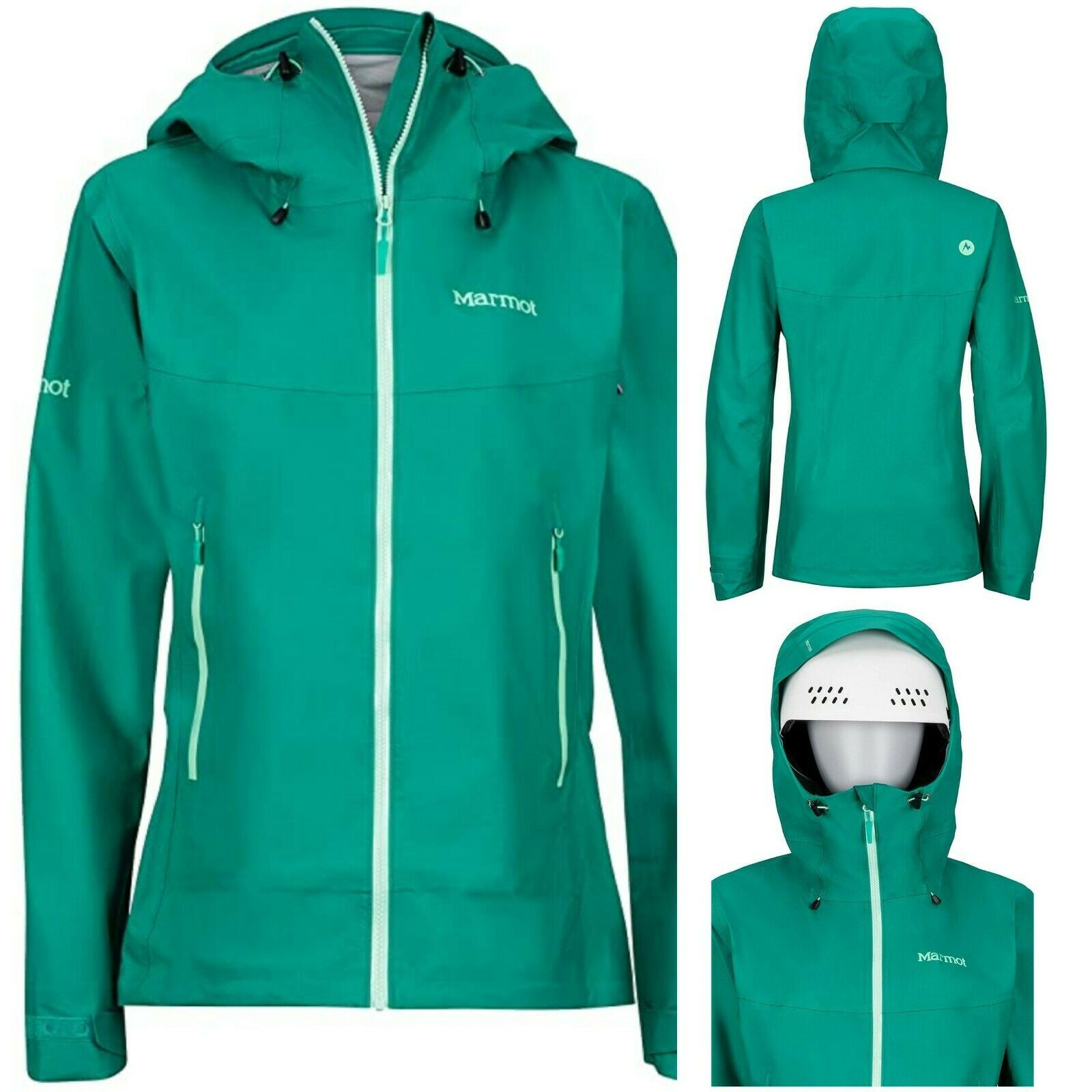 MARMOT Starfire Women Rain Jacket XL