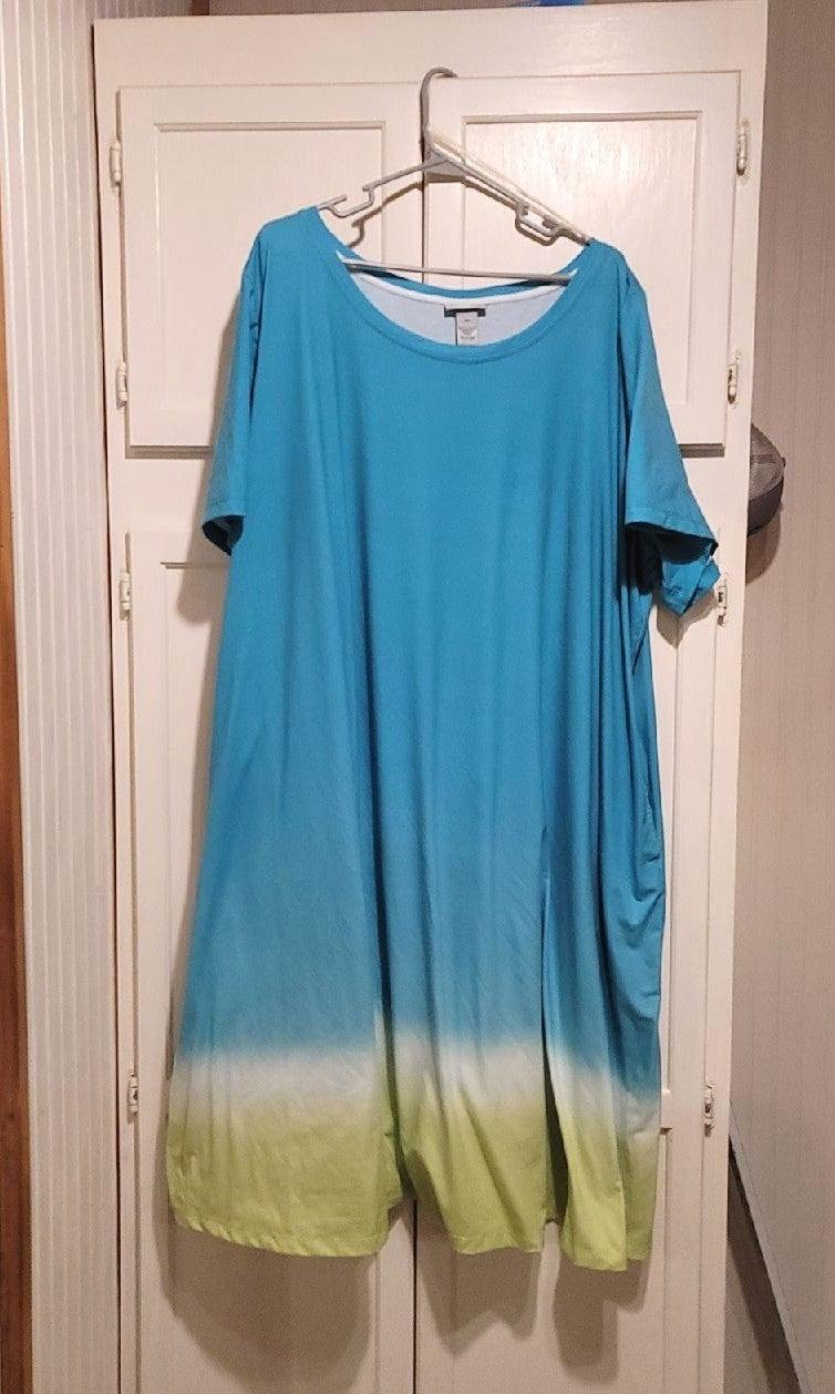 Catherine's Dress 4x