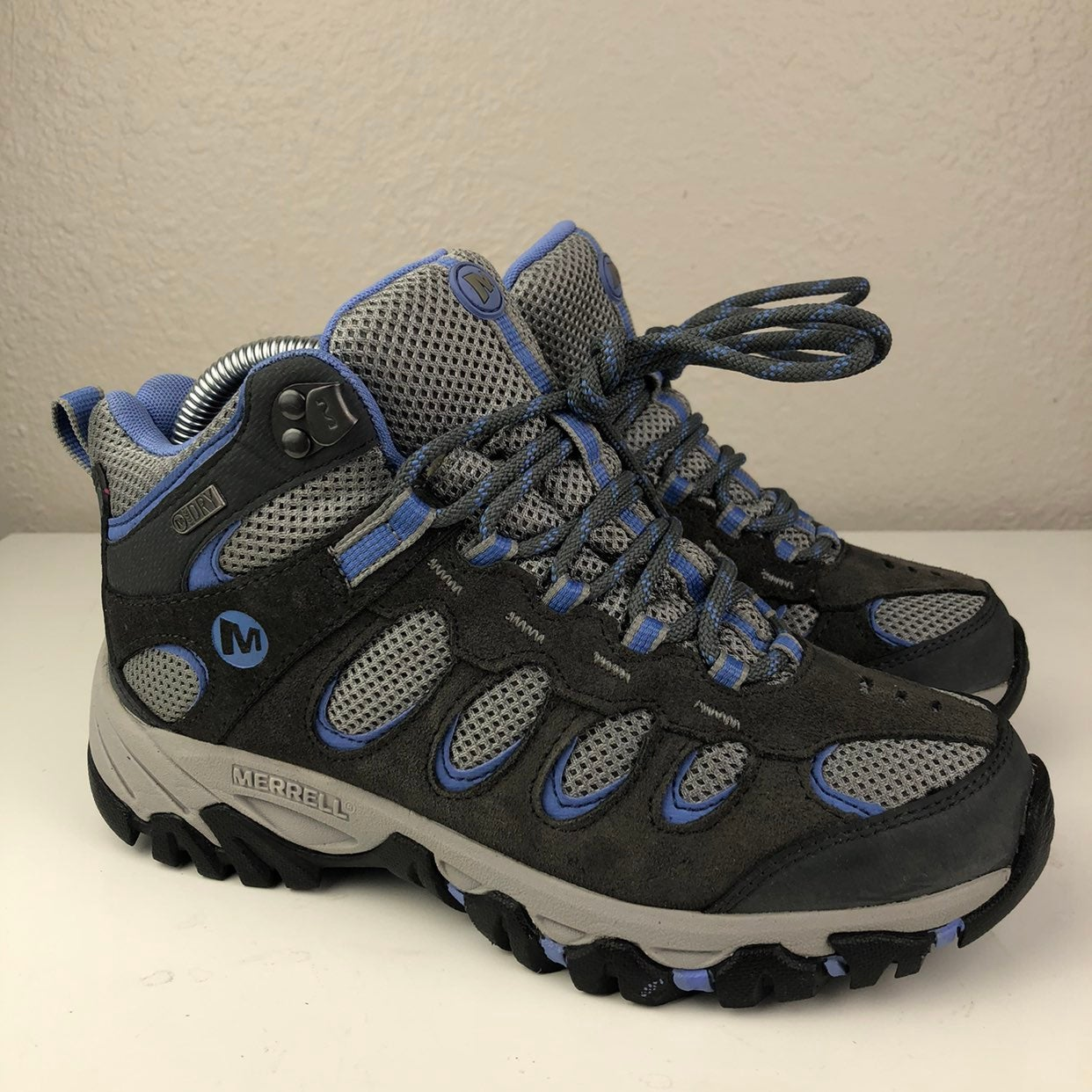 Merrell Womens Hiking Boots