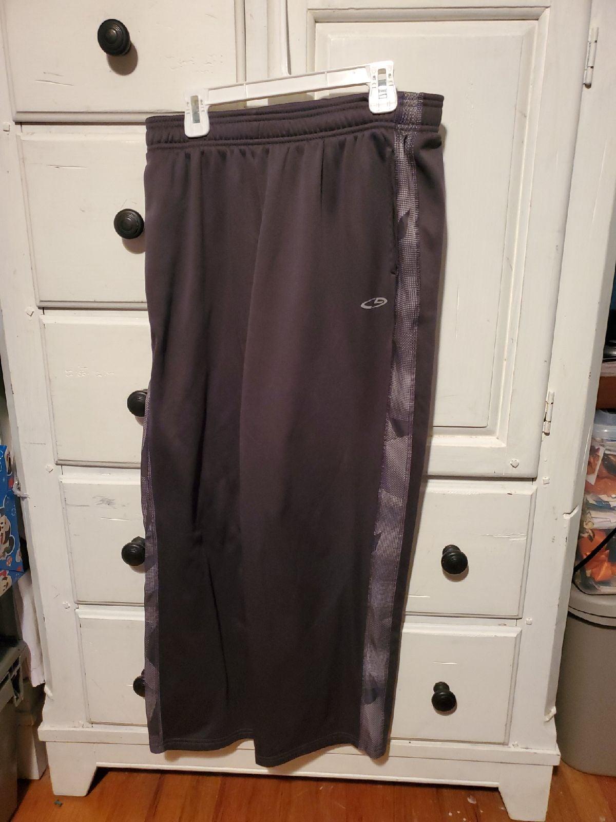 Champion pants 16-18