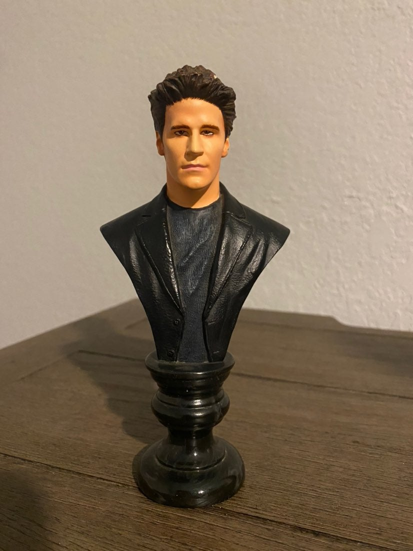 Angel buffy bust