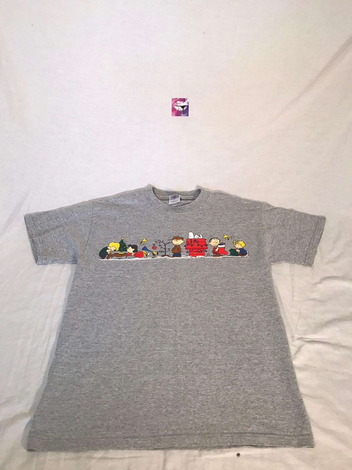 Vintage Peanuts Shirt