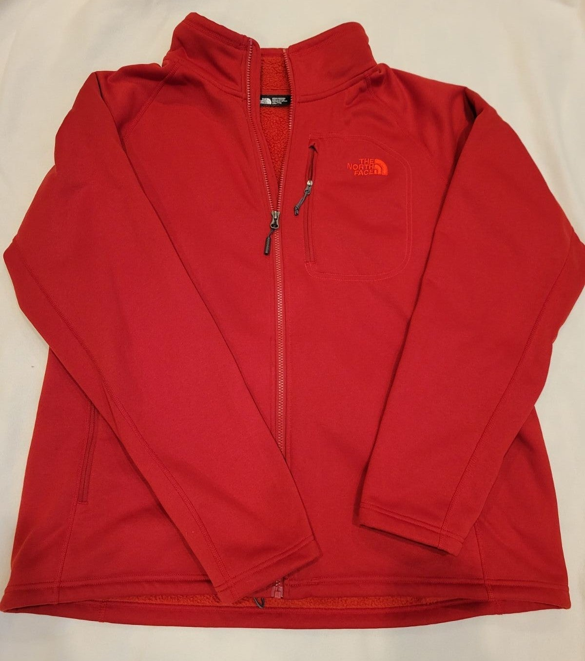 The North Face Timber Full Zip Jacket