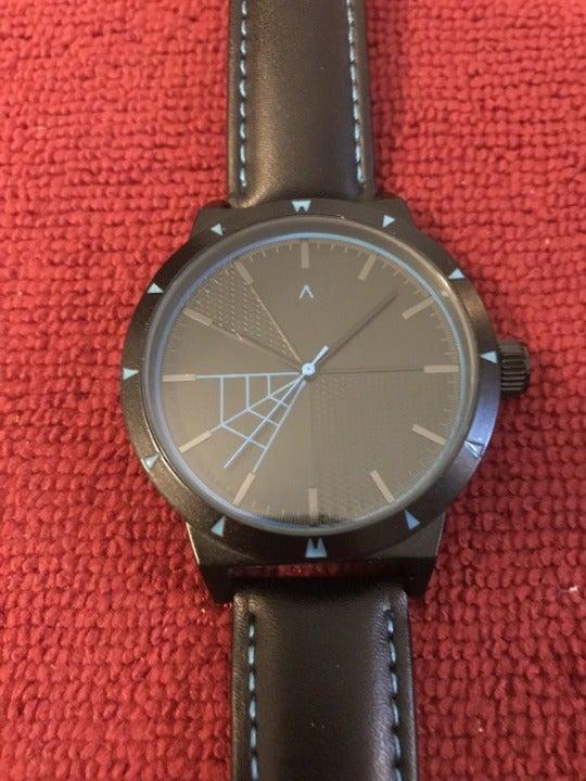 WAM Designer Watch by Dominic B