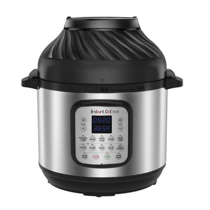 Instant Pot Pressure Cooker & Air Fryer