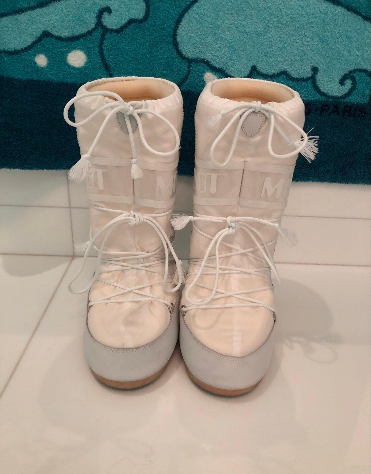 Tecnica Winter boots