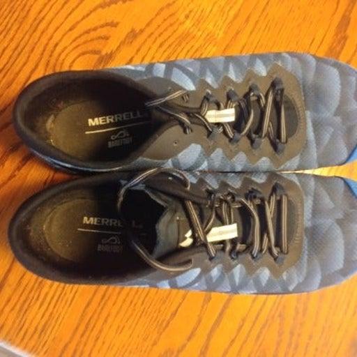 Men's Merrell Vapor Glove 3, Size 12/US