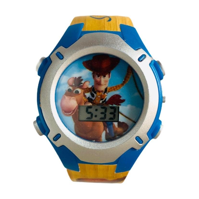 Disney Pixar Sheriff Woody Kids Watch