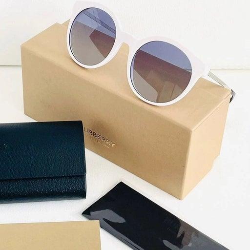 New authentic Burberry sunglasses